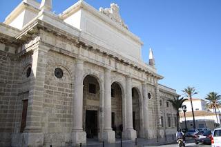 Material geriátrico en Cádiz