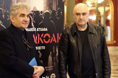 Compañía del Teatro Arriaga de Bilbao,