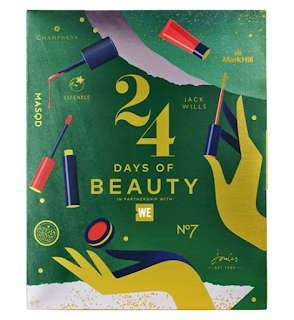 The Very Best Beauty Advent Calendars 2018