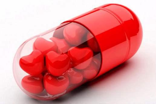 Píldora del amor