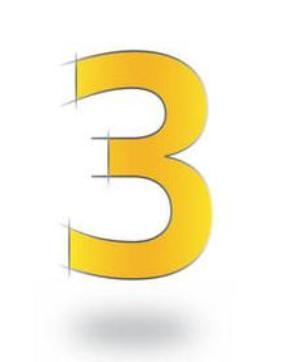 3, 12, 21, 30 जन्म तारीख असलेल्या व्यक्तींचा मुळांक 3 आहे. मुळांक 3 चा प्रतिनिधी ग्रह बृहस्पती ( गुरु )  आहे. गुरु ग्रह धेर्य, कठोर परिश्रम व कट्टरवादाचा समर्थक आहे. याच सोबत शक्ती, ज्ञान, बुद्धीमत्ता व धार्मिक स्वभावही याच्याच कक्षा व शिक्षेत येतात. मुळांक 3 असलेल्या व्यक्ती मनमोकळी वृत्तीयुक्त वैश्विक वैचारिक पातळीधारक असतात.