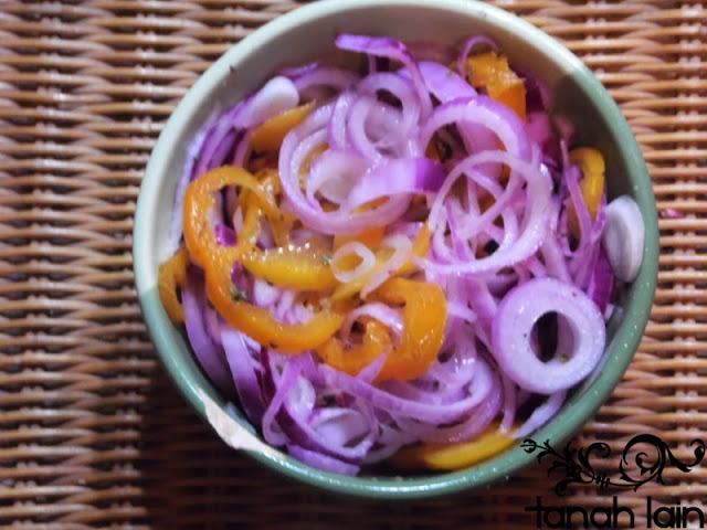 6 Recetas de Salsas