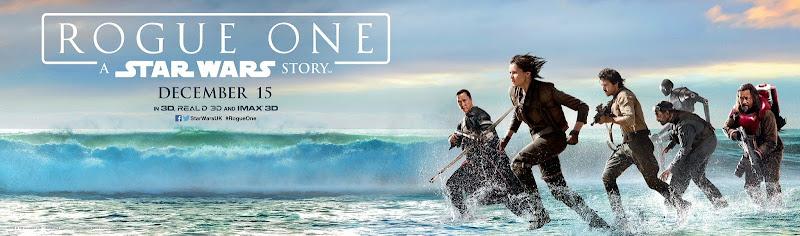 ตัวอย่างหนังใหม่ - Rogue One: A Star Wars Story (โร้ค วัน: ตำนานสตาร์ วอร์ส) ซับไทย banner15