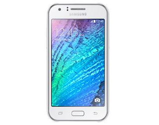 Spesifikasi dan Harga Samsung Galaxy J1 Terbaru