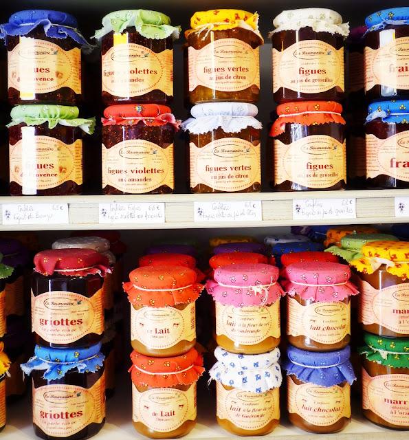 miel Beaux en Provence