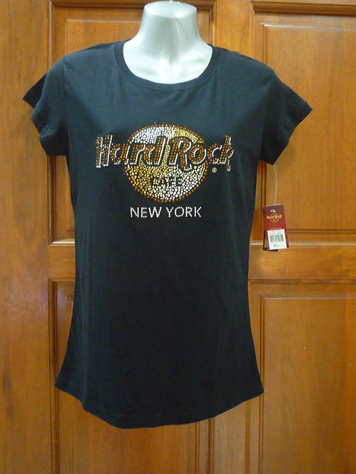 Hard Rock T Shirts New York 06170c48394