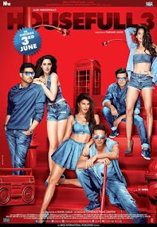 Download Housefull 3 (2016) Bluray Indonesia
