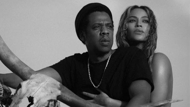 Surprise! Beyonce and Jay-Z release new joint album 'Everything Is Love'