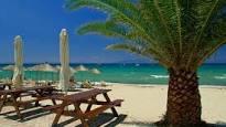 Χαλκιδική: Ανησυχητικά μηνύματα για τη σεζόν - Μειωμένες οι κρατήσεις