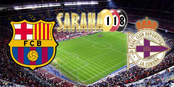 Prediksi Barcelona vs Deportivo 18-12-2017