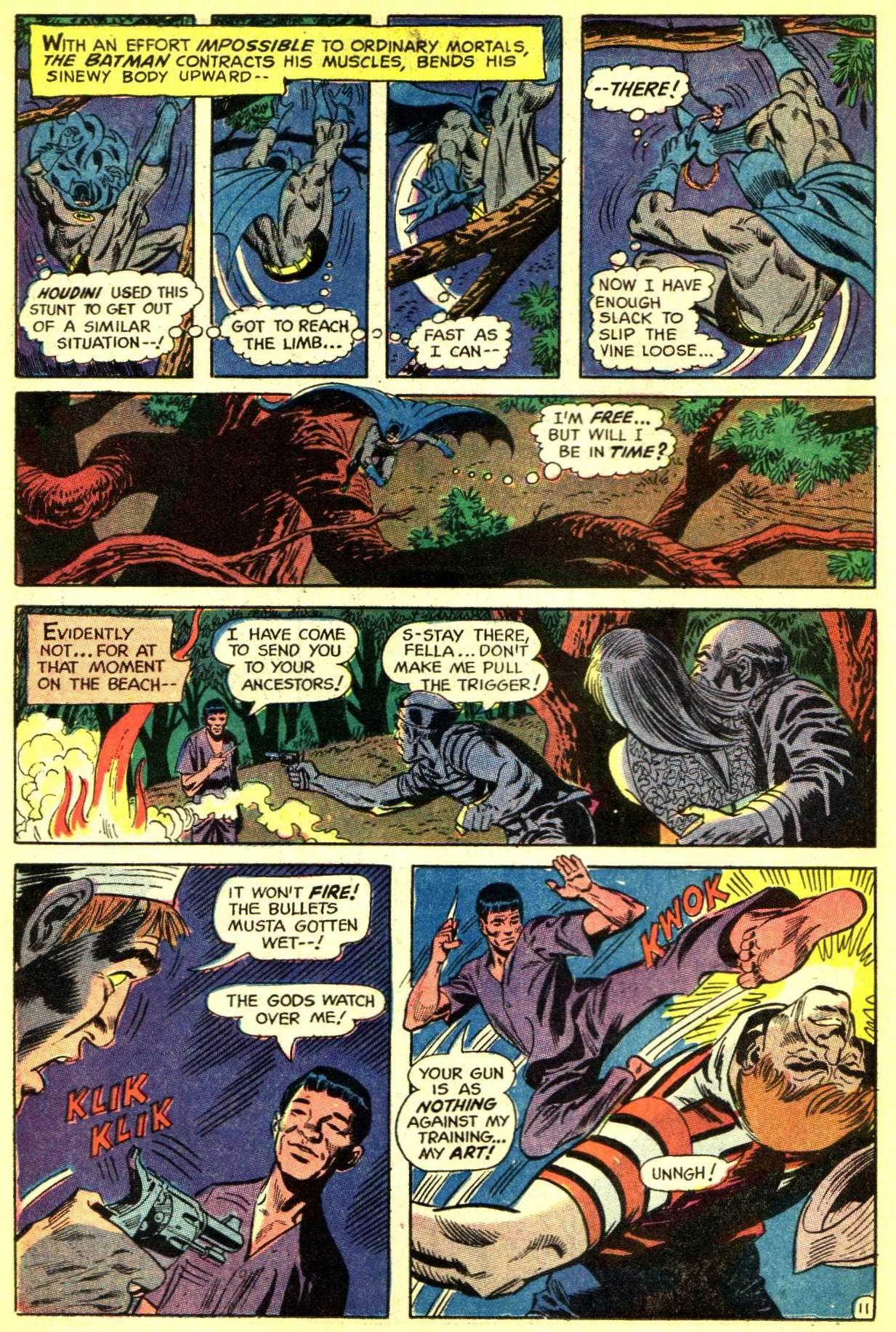 Detective Comics (1937) 405 Page 13