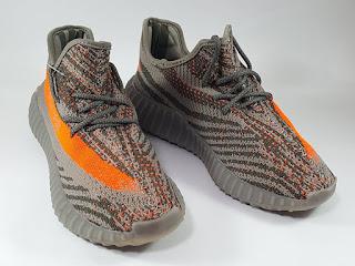 Adidas Yeezy Boost 350 V2 Beluga Premium, harga adidas yeezy boost 2, yeezy 350 v2, yeezy beluga ,adidas replika, adidas premium import
