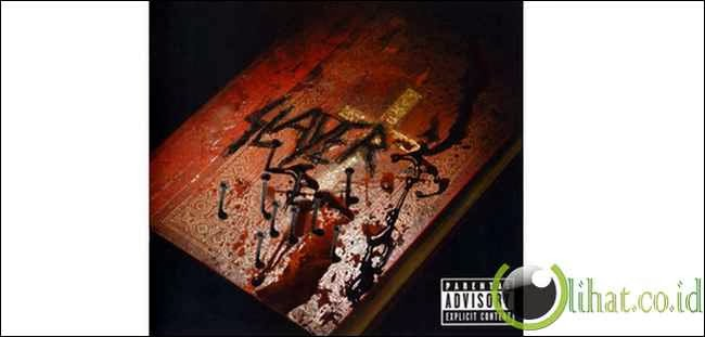 Slayer - God Hates us all