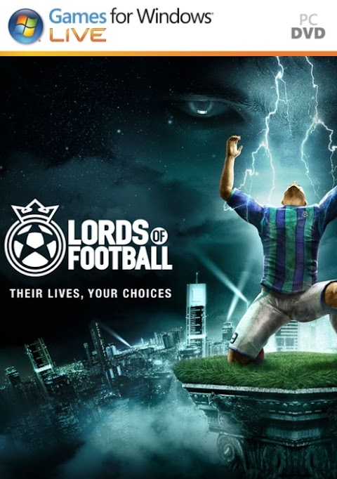 Download Lords of Football: Royal Edition (2013) for pc