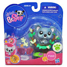 Littlest Pet Shop Collectible Pets Koala (#1604) Pet