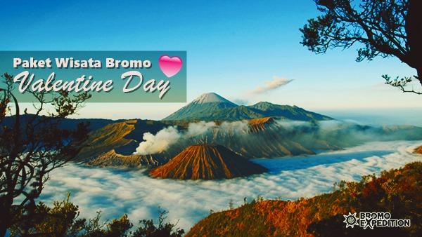 Paket Wisata Bromo Valentine Day - bromo expedition