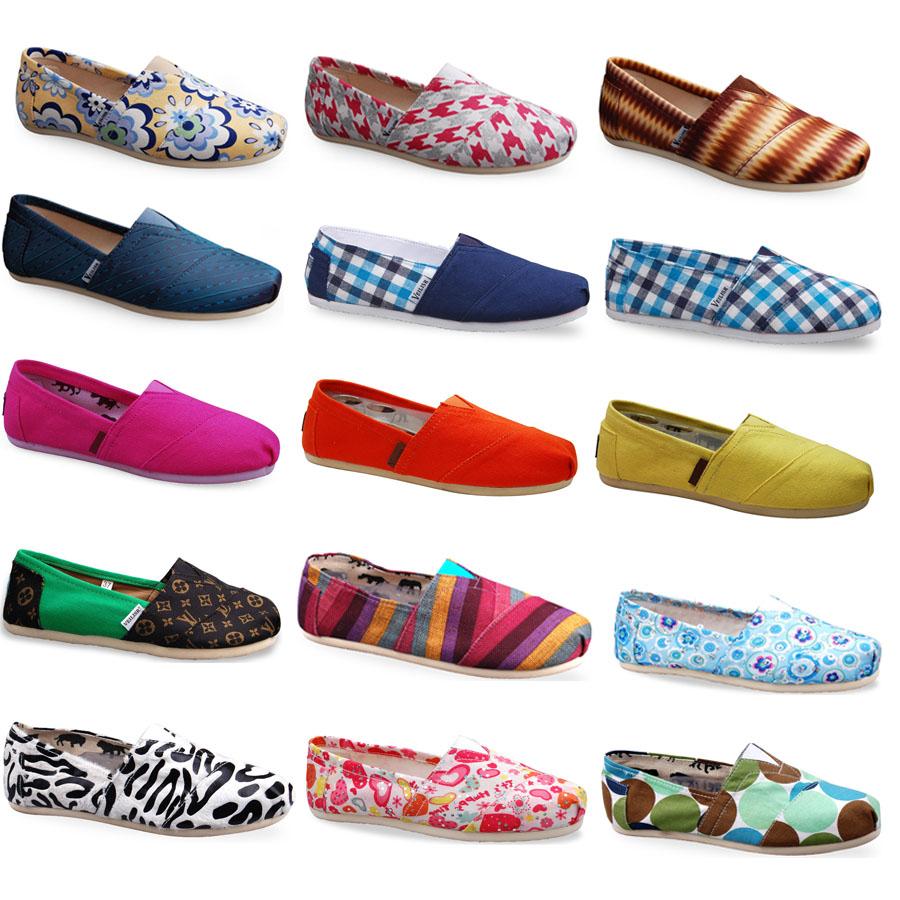 Pabrik Sepatu Toms - Sepatu Toms Murah bef71473be