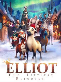 Elliot: Tuần Lộc Giả Danh