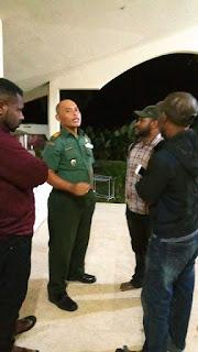 Kronologis Lengkap Intimidasi dan Intervensi Militer Indonesia Terhadap Kegiatan Mahasiswa Papua di Malang