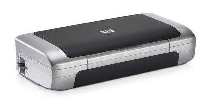 HP Deskjet 460 Télécharger Pilote