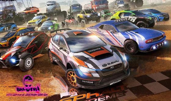 Asphalt Xtreme: Offroad Racing 1.2.0j
