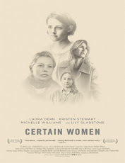 pelicula Certain Women (2016)