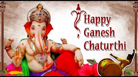 2018 Happy Ganesh Chaturthi Date, Pooja Timing & Shubh Muhurat