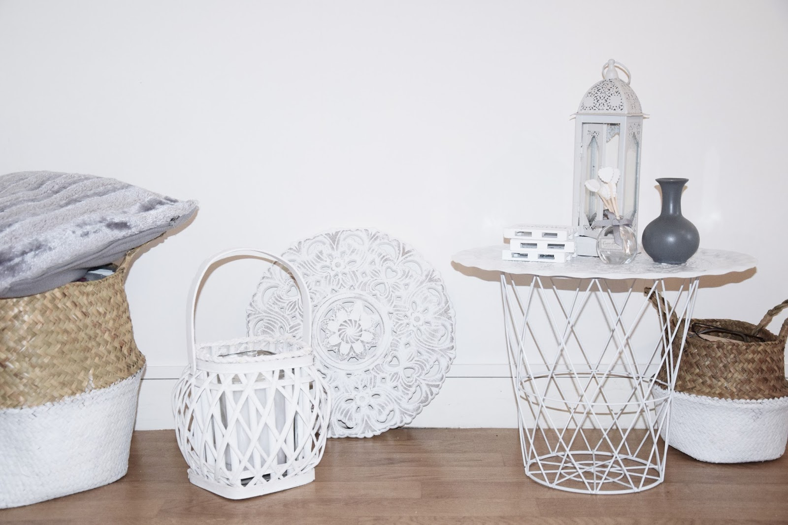 Tati Boite De Rangement Lauriane Blogueuse Lifestyle Clermont Ferrand Decor At Home