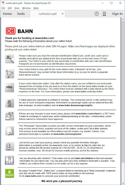 Pic. 1 Original PDF file before conversion