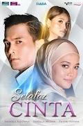 Drama Selafaz Cinta (2018) Astro Prima