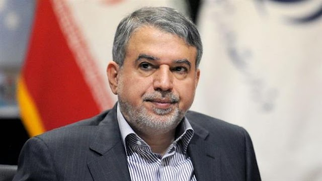 Saudi Arabia gives Iran written assurances over pilgrims' security: Iran's Culture Minister Reza Salehi Amiri