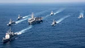 URGENTE: buques de guerra de estados unidos , se dirigen a el mar negro.