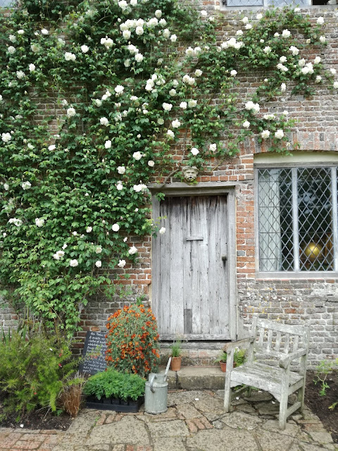The South Cottage Garden