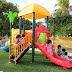 Izamal estrena tres parques