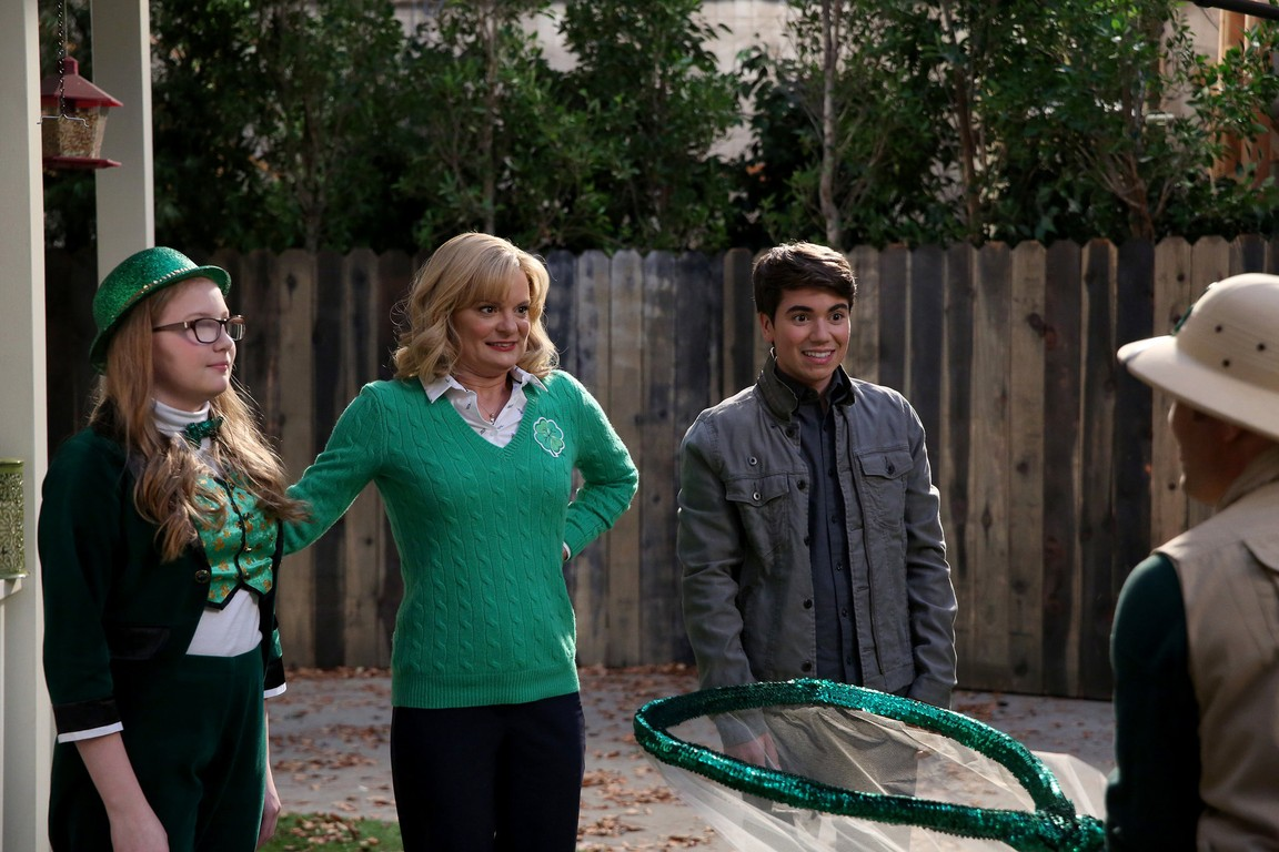 The Real ONeals - Season 1