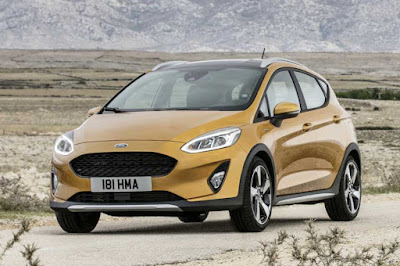 Ford Fiesta 2017 Reviews, Specification, Price