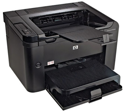 Download Driver HP LaserJet P1606DN