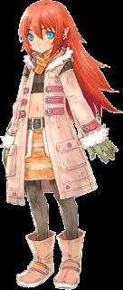 Bachelorettes Rune Factory 3 : A Fantasy Harvest Moon