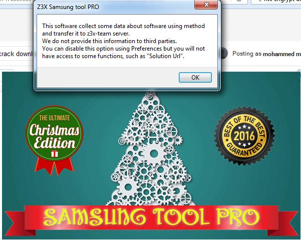 z3x samsung tool crack emulator