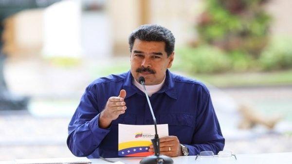 Nicolás Maduro a Mike Pence: El pueblo de Venezuela seguirá derrotando los golpes de Estado continuos