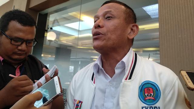 Takut Kalah, Caleg dari Partai Pengusung Enggan Pasang Foto Jokowi