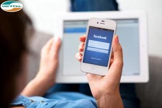 Cách Dùng Facebook Miễn Phí Từ Nhà Mạng Viettel