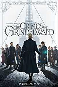 Fantastic Beasts: The Crimes of Grindelwald (2018) (Multi Audio) (Tamil-Telugu-Hindi-Eng) 720p