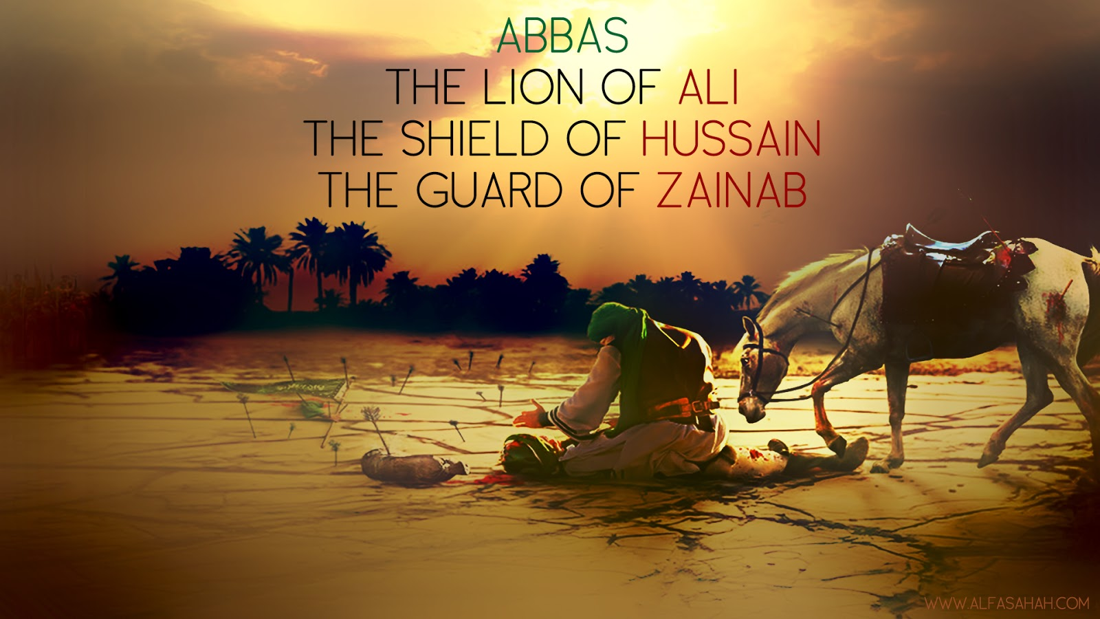 Shia Islamic Wallpapers With Quotes Hazrat Abbas Wallpapers Www Imgkid Com The Image Kid