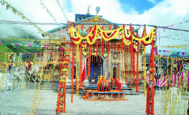 KEDARNATH DHAM TEMPLE,UTTARAKHAND TOURISM,VISIT OF KEDARNATH DHAM