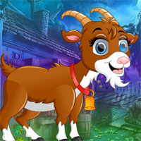 Play Games4king Alpine Goat Re…