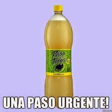 """Paso de los Toros """"Una paso urgente"""""""