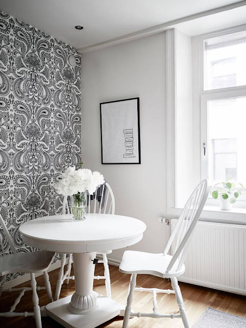 Cool Decor With White Color 9