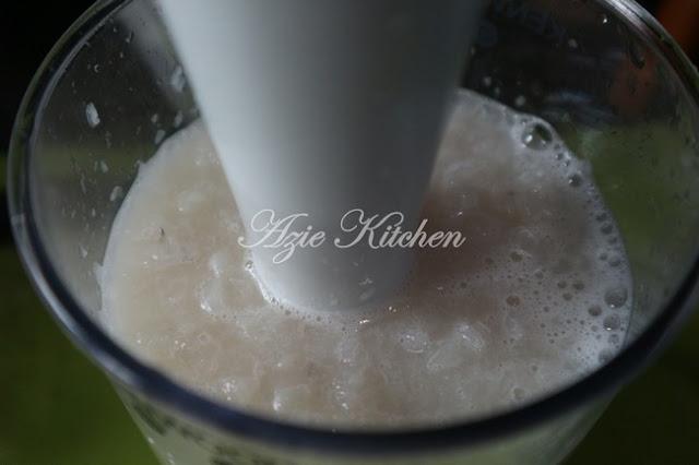 Homemade Jem Rambutan