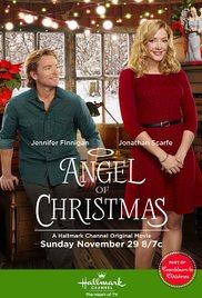 Angel of Christmas (2015)